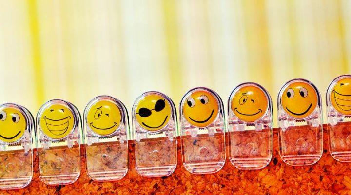 cosa sono le emozioni e come gestirle